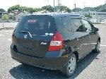 Used 2004 HONDA FIT BF63993 for Sale Image 5