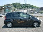 Used 2004 HONDA FIT BF63993 for Sale Image 6