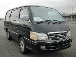 Used 1996 TOYOTA HIACE WAGON BF64057 for Sale Image 7