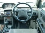 Used 2001 NISSAN X-TRAIL BF64061 for Sale Image 21