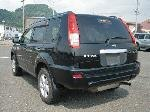 Used 2001 NISSAN X-TRAIL BF64061 for Sale Image 3