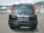 Used 2001 NISSAN X-TRAIL BF64061 for Sale Image 4
