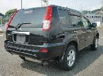 Used 2001 NISSAN X-TRAIL BF64061 for Sale Image 5