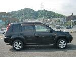 Used 2001 NISSAN X-TRAIL BF64061 for Sale Image 6