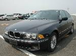 Used 1998 BMW 5 SERIES BF64063 for Sale Image 1