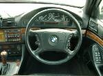 Used 1998 BMW 5 SERIES BF64063 for Sale Image 21