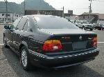 Used 1998 BMW 5 SERIES BF64063 for Sale Image 3