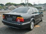 Used 1998 BMW 5 SERIES BF64063 for Sale Image 5