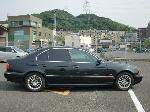 Used 1998 BMW 5 SERIES BF64063 for Sale Image 6