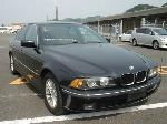 Used 1998 BMW 5 SERIES BF64063 for Sale Image 7