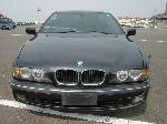 Used 1998 BMW 5 SERIES BF64063 for Sale Image 8
