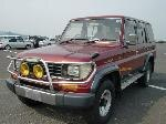 Used 1993 TOYOTA LAND CRUISER PRADO BF64104 for Sale Image 1