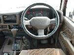 Used 1993 TOYOTA LAND CRUISER PRADO BF64104 for Sale Image 22