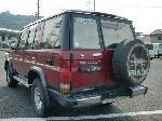 Used 1993 TOYOTA LAND CRUISER PRADO BF64104 for Sale Image 3