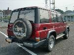 Used 1993 TOYOTA LAND CRUISER PRADO BF64104 for Sale Image 5