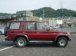 Used 1993 TOYOTA LAND CRUISER PRADO BF64104 for Sale Image 6