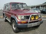 Used 1993 TOYOTA LAND CRUISER PRADO BF64104 for Sale Image 7
