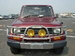 Used 1993 TOYOTA LAND CRUISER PRADO BF64104 for Sale Image 8