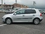 Used 2005 VOLKSWAGEN GOLF BF64105 for Sale Image 2