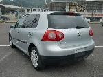 Used 2005 VOLKSWAGEN GOLF BF64105 for Sale Image 3
