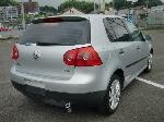 Used 2005 VOLKSWAGEN GOLF BF64105 for Sale Image 5