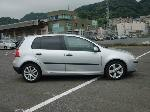Used 2005 VOLKSWAGEN GOLF BF64105 for Sale Image 6