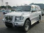 Used 1997 MITSUBISHI PAJERO BF64077 for Sale Image 1