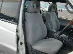 Used 1997 MITSUBISHI PAJERO BF64077 for Sale Image 17