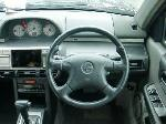 Used 2001 NISSAN X-TRAIL BF64109 for Sale Image 21