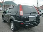 Used 2001 NISSAN X-TRAIL BF64109 for Sale Image 3