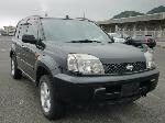 Used 2001 NISSAN X-TRAIL BF64109 for Sale Image 7