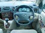 Used 2001 TOYOTA COROLLA SPACIO BF64089 for Sale Image 22