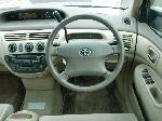 Used 2001 TOYOTA VISTA SEDAN BF64092 for Sale Image 21