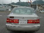 Used 2001 TOYOTA VISTA SEDAN BF64092 for Sale Image 4