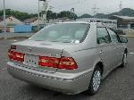 Used 2001 TOYOTA VISTA SEDAN BF64092 for Sale Image 5