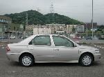 Used 2001 TOYOTA VISTA SEDAN BF64092 for Sale Image 6