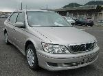 Used 2001 TOYOTA VISTA SEDAN BF64092 for Sale Image 7