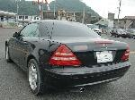 Used 2001 MERCEDES-BENZ SLK BF64111 for Sale Image 3