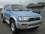 Used 1996 TOYOTA HILUX SURF BF64091 for Sale Image 7