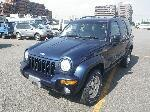 Used 2002 JEEP CHEROKEE BF64165 for Sale Image 1