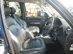 Used 2002 JEEP CHEROKEE BF64165 for Sale Image 17