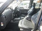 Used 2002 JEEP CHEROKEE BF64165 for Sale Image 18