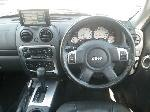 Used 2002 JEEP CHEROKEE BF64165 for Sale Image 21