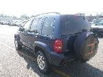 Used 2002 JEEP CHEROKEE BF64165 for Sale Image 3