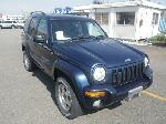 Used 2002 JEEP CHEROKEE BF64165 for Sale Image 7