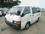 Used 1996 MITSUBISHI DELICA VAN BF64201 for Sale Image 1