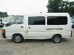Used 1996 MITSUBISHI DELICA VAN BF64201 for Sale Image 2