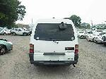 Used 1996 MITSUBISHI DELICA VAN BF64201 for Sale Image 4