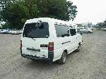 Used 1996 MITSUBISHI DELICA VAN BF64201 for Sale Image 5