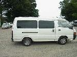 Used 1996 MITSUBISHI DELICA VAN BF64201 for Sale Image 6